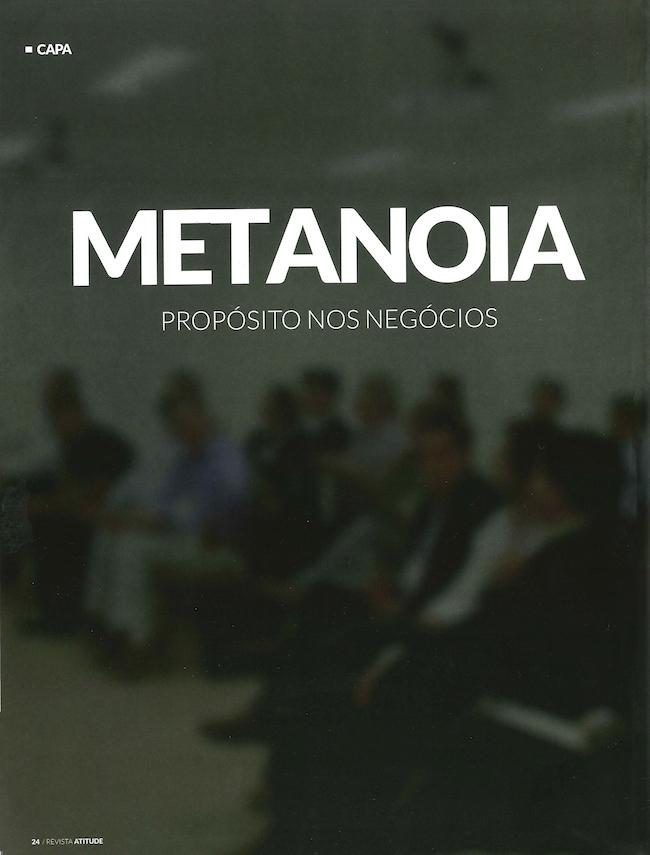 25 capa metanoia