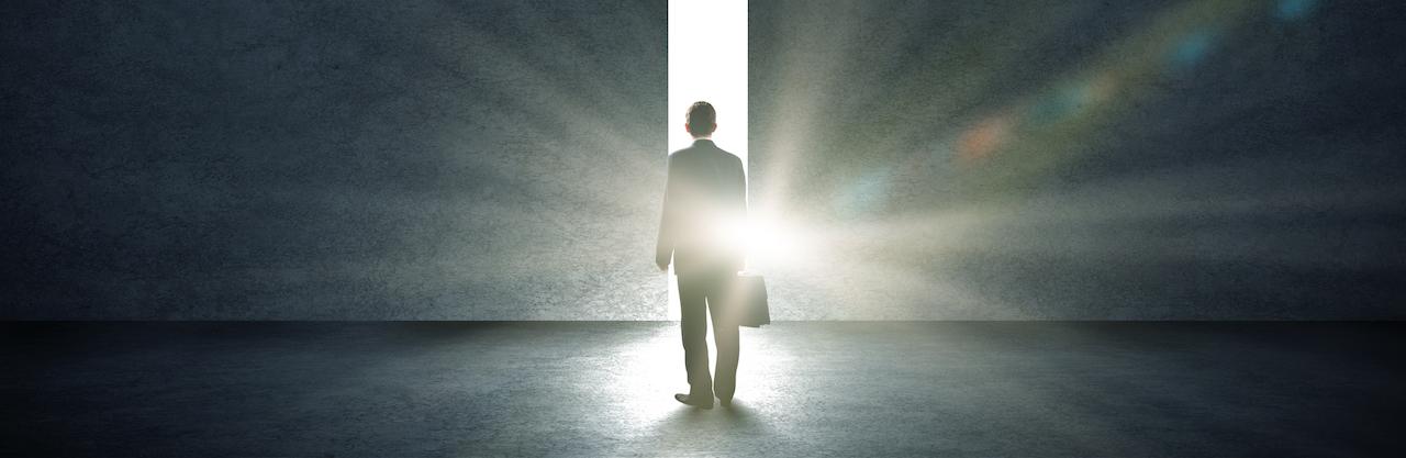Na Nova Economia negócio é uma maneira de contribuir com o mundo.