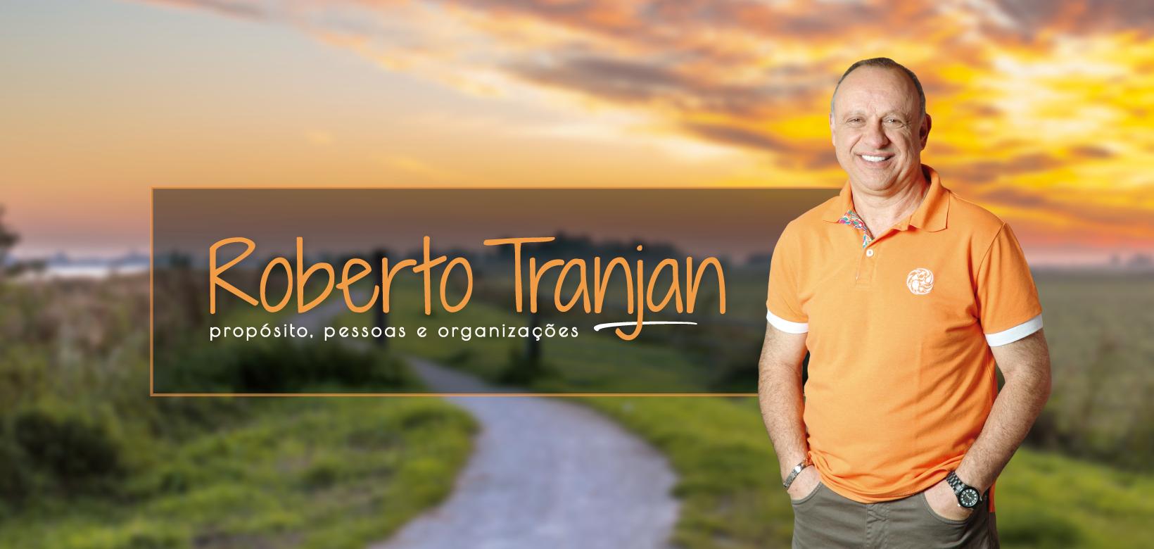 Roberto Tranjan