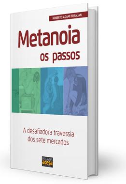 Metanoia Os Passos